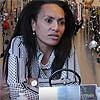 Portrait de Tyssia Gatuhau