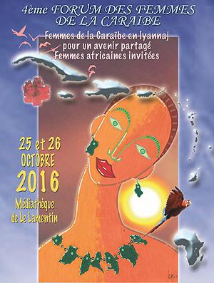 affiche-forum-femmes-caraibe