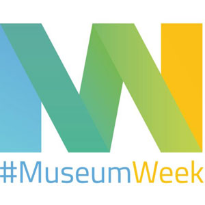 Logo Museum Week
