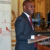 Monsieur Thani Mohamed Soilihi, vice-président du Sénat a clôturé l'événement en apportant une touche personnelle sur l'importance d'une société matriarcale à Mayotte.